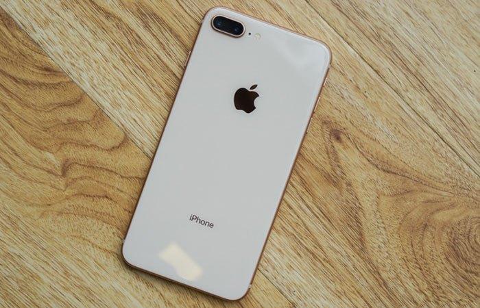 Camera kép được nâng cấp trên iPhone 8 Plus