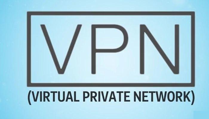 VNP là mạng riêng ảo trên điện thoại iPhone