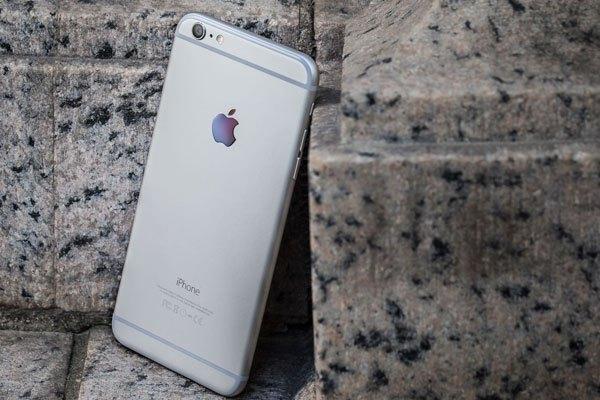 iPhone 6 Plus - phiên bản nâng cấp đầu tiên của Apple