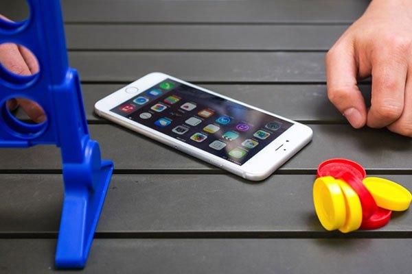 Chiếc điện thoại iPhone 6 Plus vẫn được nhiều người dùng ưa chuộng