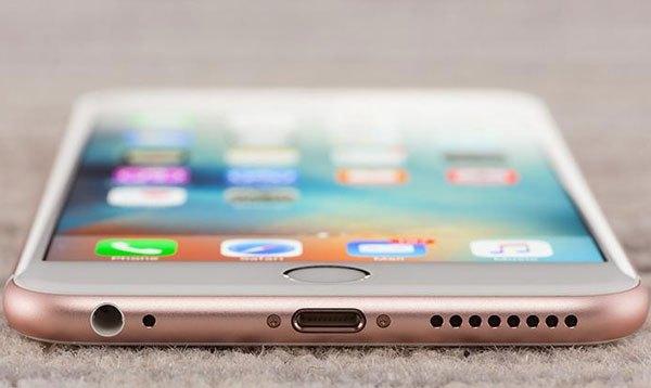 Điện thoại iPhone 6s Plus là sự kết hợp của iPhone 6s và 6 Plus