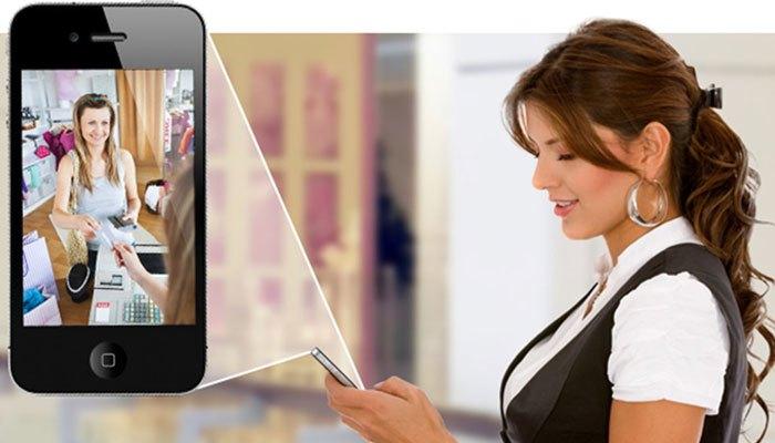 Với Smartphone chạy trên hệ điều hành iOS, bạn có thể tải ứng dụng Manything