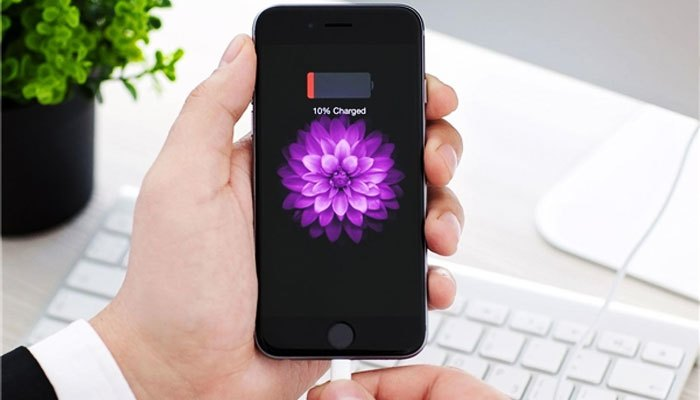 Luôn cung cấp năng lượng để smartphone có thể streaming video 24/7 bạn nhé!