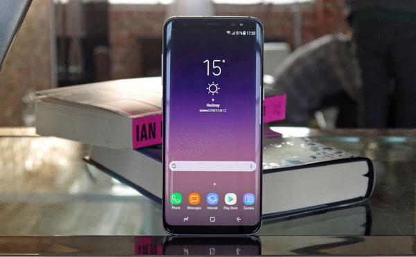 Dự đoán Galaxy S9