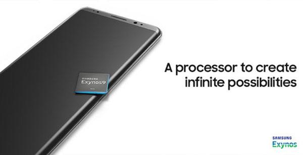 Bộ đôi Galaxy S9 và Galaxy S9+ sẽ thông minh hơn