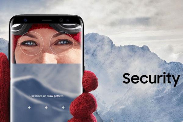 Galaxy S9 sẽ có cảm biến 3D?