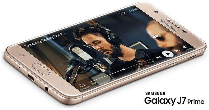 Đã ra mắt được thời gian dài nhưng điện thoại Samsung Galaxy J7 Prime vẫn giữ được độ hot của nó