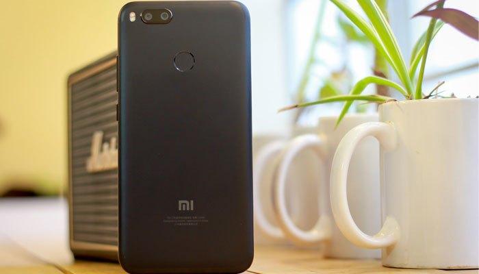 Xiaomi Mi 5X RAM 4GB