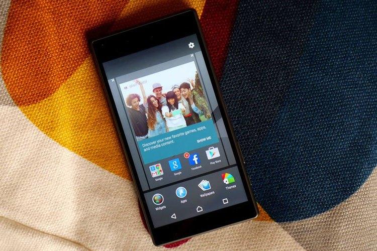 Điện thoại Sony Xperia Z5 Compact camera lên đến 23MP để bạn tha hồ sáng tạo các bức ảnh nghệ thuật độc đáo, sắc nét dưới nước