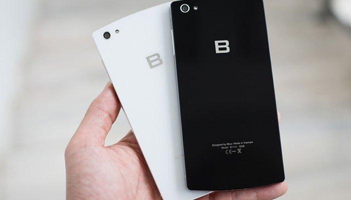 Các nhà đầu tư không ngừng tấn công thị trường smartphone như chiếc điện thoại Bphone này