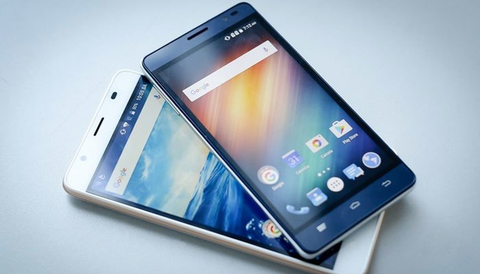 Bộ đôi điện thoại W Moblie F100 và F101 mang phân khúc giá rẻ