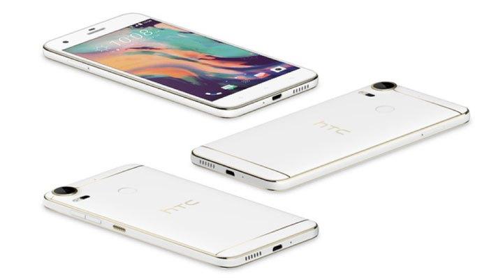 Điện thoại HTC Desire 10 Pro màn hình 5.5 inch