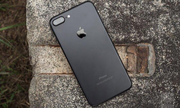 Camera kép đã giúp iPhone 7 Plus trở thành chiếc điện thoại khác biệt của Apple
