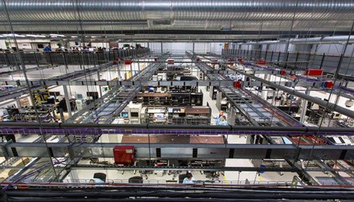 Quy trình sản xuất điện thoại Vertu