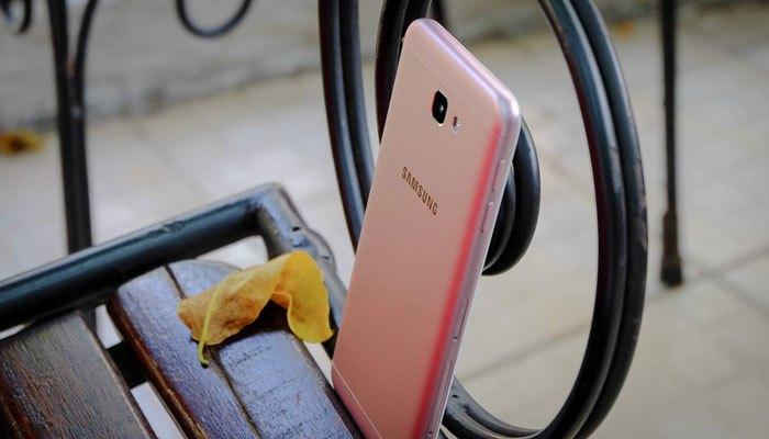 Điện thoại Samsung J5 Prime có mặt tại Việt Nam