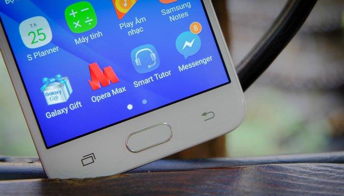 Điện thoại Samsung J5 Prime sẽ là kỳ vọng của Samsung sau scandal