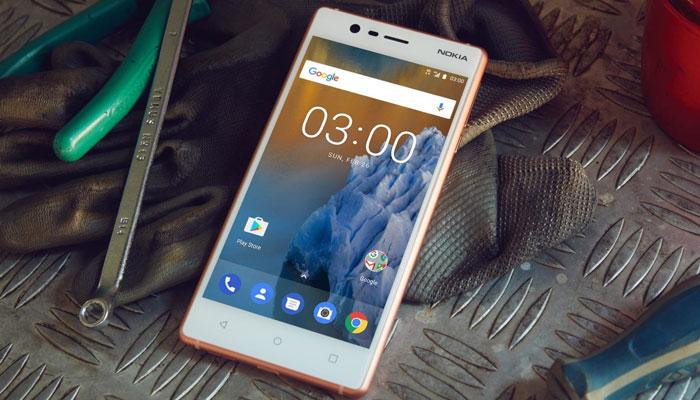 Nokia 2 đáp ứng nhu cầu giải trí cơ bản của người dùng