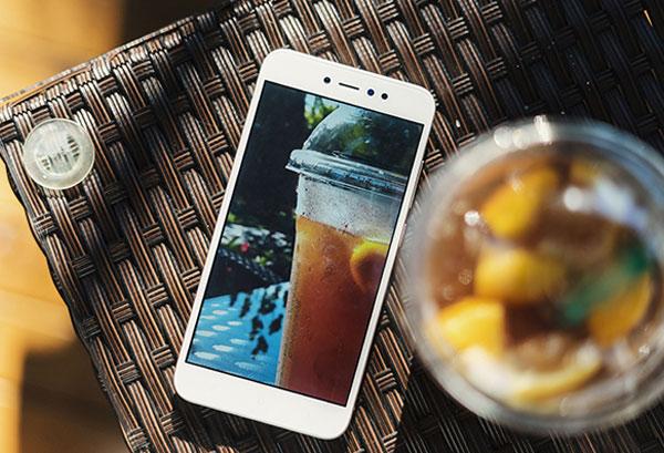 So với nhiều đối thủ cùng tầm, Xiaomi Redmi Note 5A Prime gây ấn tượng hơn nhờ hiệu năng mạnh