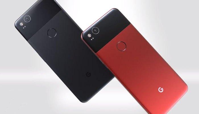 Điện thoại Google Pixel 2 XL có thể sẽ được trang bị tính năng bóp cạnh viền giống như Edge Sense trên HTC U11.