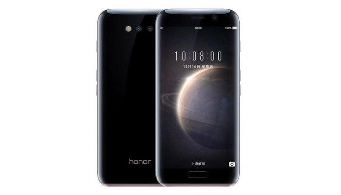 Cấu hình máy của điện thoại Honor Magic hoạt động ổn định