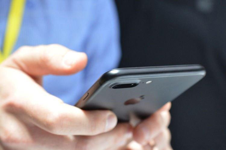 iPhone 7 và iPhone 7 Plus thiết kế không thay đổi nhiều so với iPhone 6s