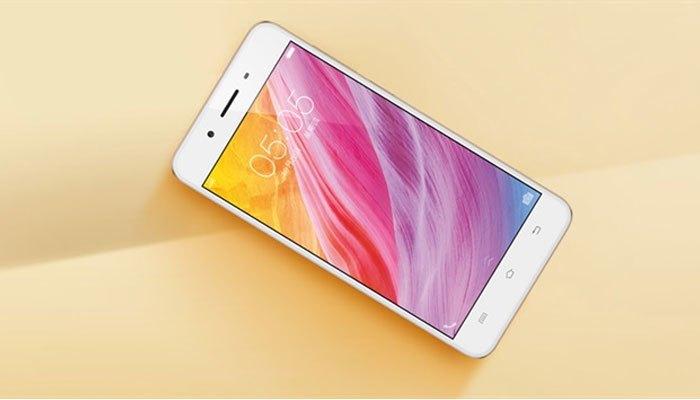 Màn hình điện thoại Vivo Y55 vát cong 2.5D