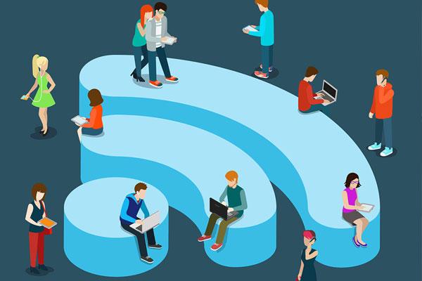 Từ điện thoại đến laptop, từ WiFi nhà đến công ty đều có thể bị ảnh hưởng