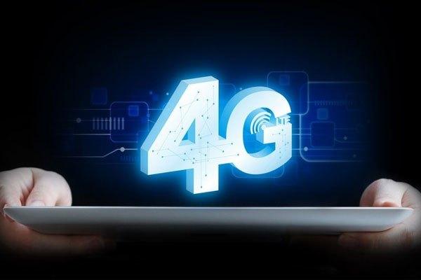 Mạng 4G ngày càng trở nên phổ biến hơn