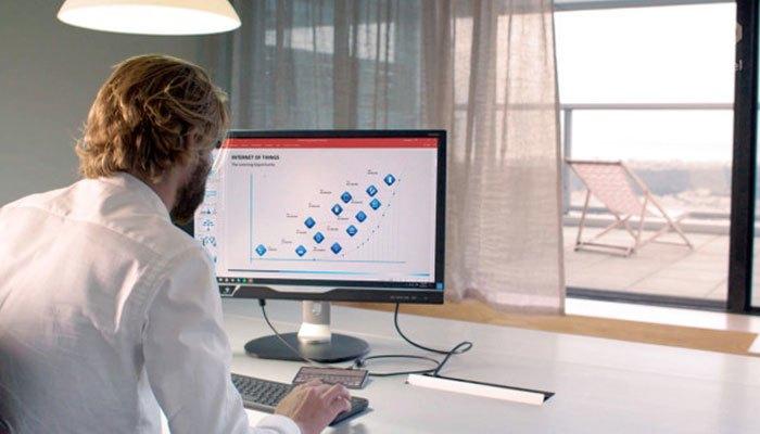 Máy tính siêu nhỏ mở ra kỷ nguyên mới cho thị trường dông nghệ toàn cầu