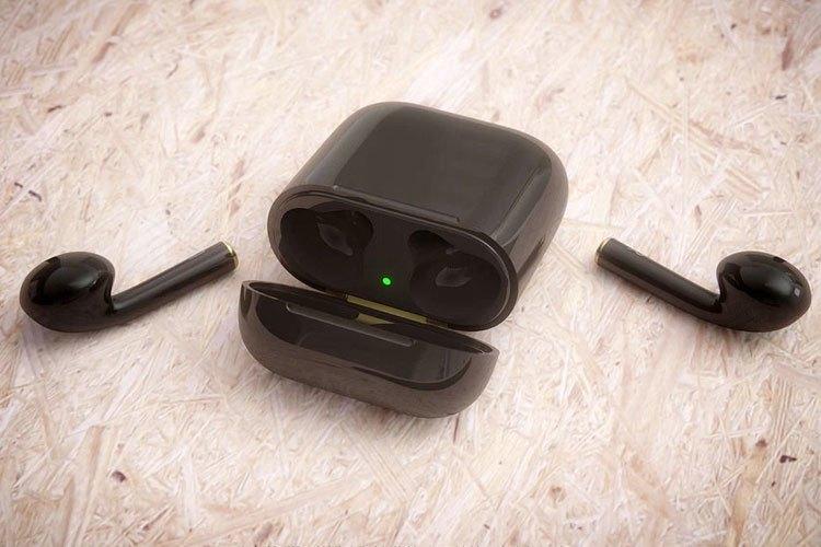Apple tạo các lỗ li ti trên bề mặt lớp vỏ nhôm ô xít giúp hút thước nhuộm tốt