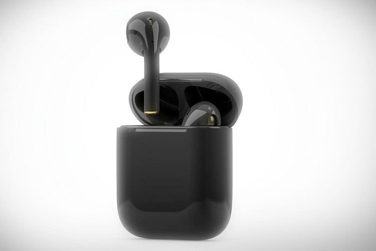 Công đoạn làm siêu mịn và bôi thêm chất đánh bóng giúp vỏ lớp vỏ iPhone 7 và 7 Plus thêm phần bóng bẩy