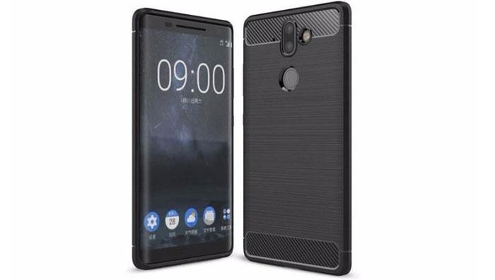 Nokia 9 và Nokia 8 phiên bản 2018 sẽ ra mắt vào tháng 1 năm sau tại Trung Quốc