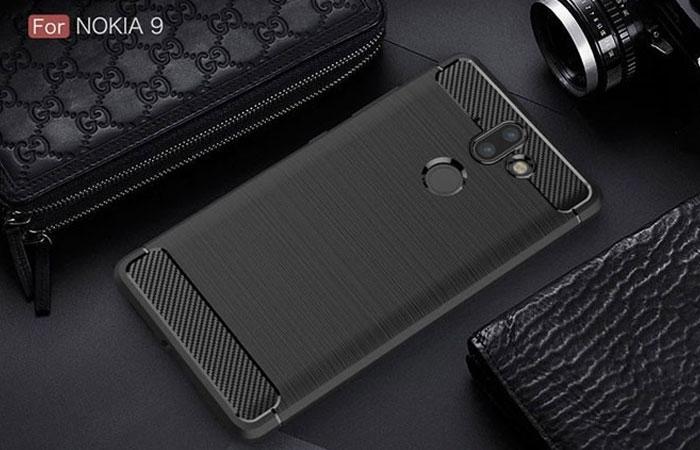 Nokia 9 sẽ loại bỏ jack cắm tai nghe, màn hình 18:9, 2 phiên bản bộ nhớ