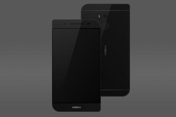 Điện thoại Nokia 7610 phiên bản 2017