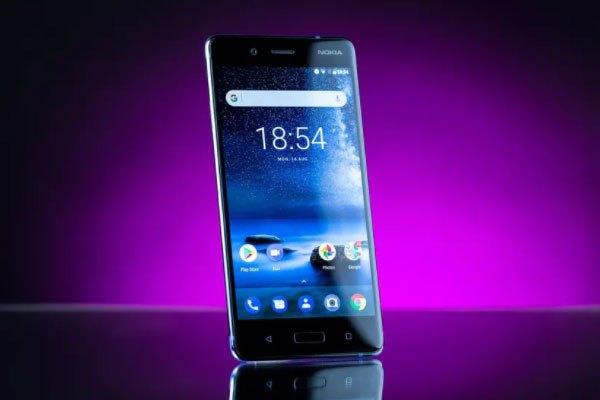 Mạnh mẽ về cấu hình, đột phá về tính năng - Nokia 8 khiến đối thủ phải dè chừng