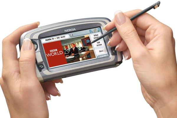 Điện thoại Nokia 7710 đi trước thời đại nhưng đáng tiếc không đúng lúc
