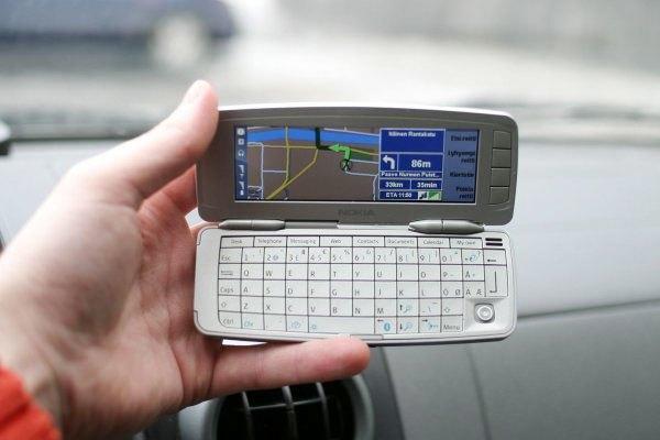 Điện thoại Nokia 9300 là dòng sản phẩm tiếp theo được hãng hướng đến đối tượng doanh nhân