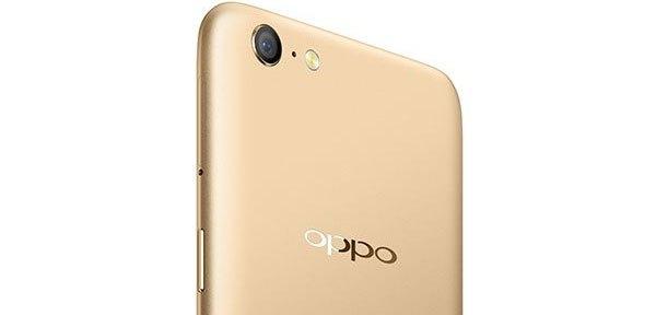 Độ phân giải lên đến 13 MP, điện thoại OPPO A71 sẽ giúp bạn bắt được những khoảnh khắc
