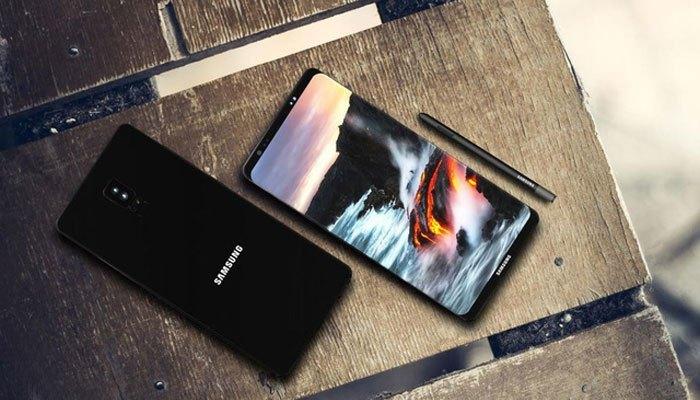 Galaxy Note 8 là chiếc điện thoại được dự đoán sẽ sở hữu thế hệ camera kép ISOCELL Dual đột phá