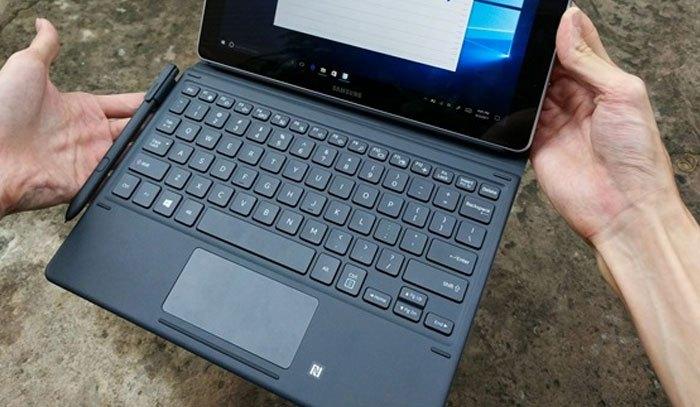 Pin máy tính bảng Galaxy Book dung lượng 4000 mAh
