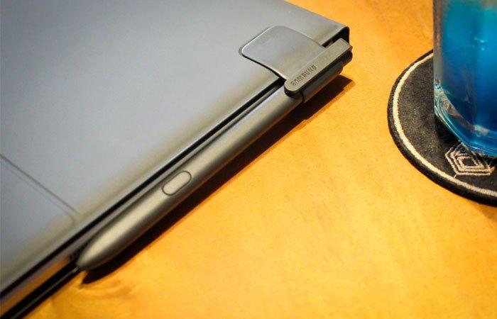 Máy tính bảng Galaxy Book thiết kế đẹp, tính linh hoạt cao