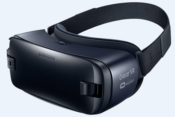 Samsung sẽ tặng bạn kính thực tế ảo Gear VR khi mua điện thoại Galaxy S7 edge Đen Ngọc Trai