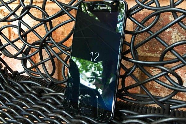 Hiệu năng mạnh mẽ, bảo mật cấp cao cũng góp phần đưa Galaxy J7 Plus thành chiếc điện thoại tầm trung đáng sở hữu hiện nay