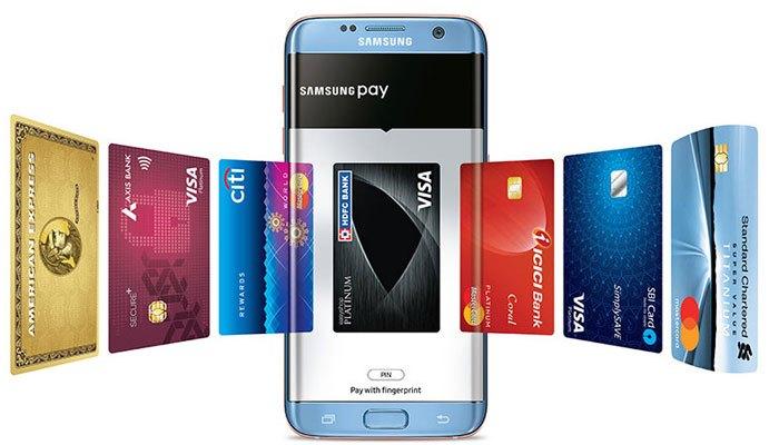 Samsung Pay là gì?