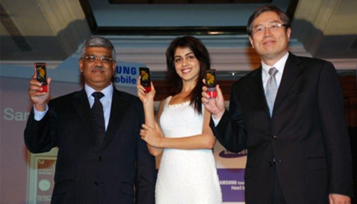 Samsung đã đạt được nhiều thành tựu đáng tự hào