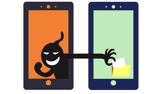 Bảo mật thông tin trên điện thoại