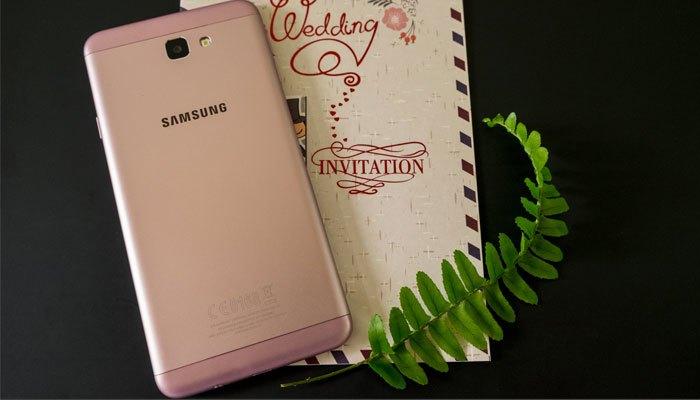 Samsung cải tiến tính năng bảo mật cho bộ đôi điện thoại Galaxy J7 Prime và j5 Prime