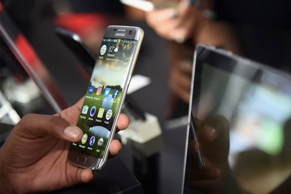 Galaxy S8 sẽ là chiếc điện thoại Samsung đầu tiên sở hữu trợ lý ảo này