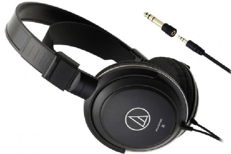 Tai nghe audio Technica AVC200 thời trang