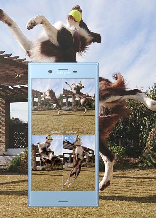 Cấu hình mạnh mẽ cùng camera ấn tượng của điện thoại sẽ không làm bạn thất vọng